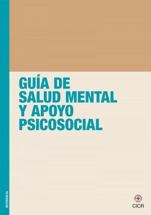 Guía de salud mental y apoyo psicosocial