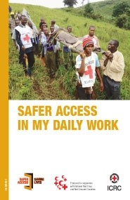 Safer Access in my Daily Work