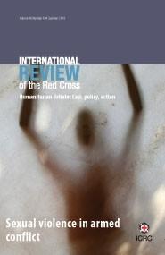 Sexual violence in armed conflict, Vol. 96, no. 894