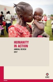 Humanity in Action: Annual Review 2017