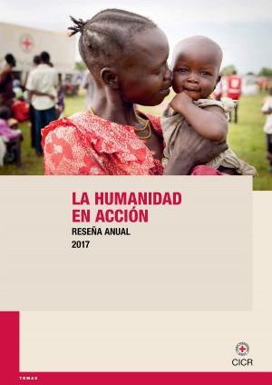 La humanidad en acción: reseña anual de 2017