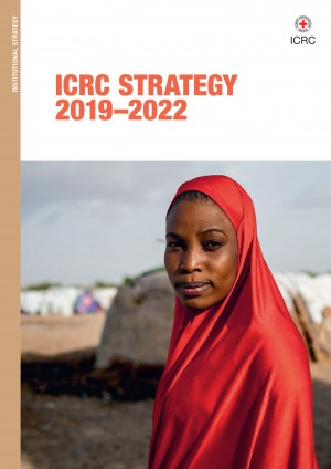 ICRC Strategy 2019–2022