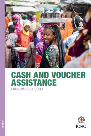 Cash and Voucher Assistance - Economic Security