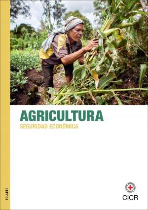 Agricultura – Seguridad económica