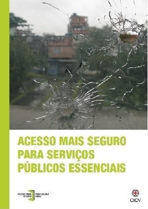 Acesso Mais Seguro Para Serviços Públicos Essenciais - Relatório
