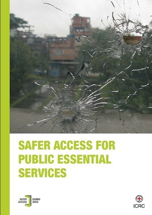 Safer Access to Public Essential Services - report
