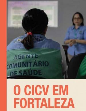 O CICV em Fortaleza – Folheto
