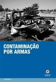 Contaminação por armas