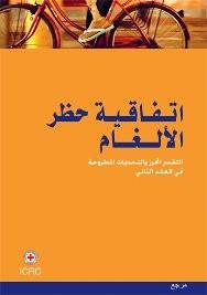 اتفاقية حظر الألغام: التقدم المحرز والتحديات المطروحة في العقد الثاني