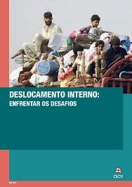 Deslocamento Interno: enfrentar os desafios
