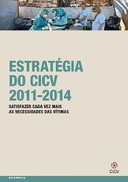 Estratégia do CICV 2011-2014: satisfazer cada vez mais as necessidades das vítimas