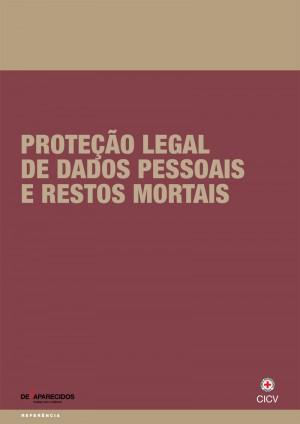 Proteção legal de dados pessoais e restos mortais