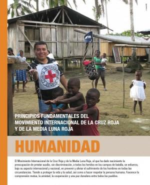 Principios Fundamentales del Movimiento Internacional de la Cruz Roja y de la Media Luna Roja