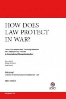 Un droit dans la guerre ?
