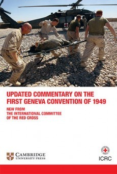 Comentarios actualizados sobre los Convenios de Ginebra