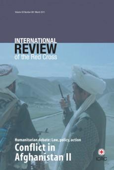 Conflict in Afghanistan II