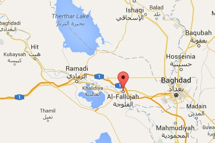iraq fallujah must not become another ramadi international committee of the red cross