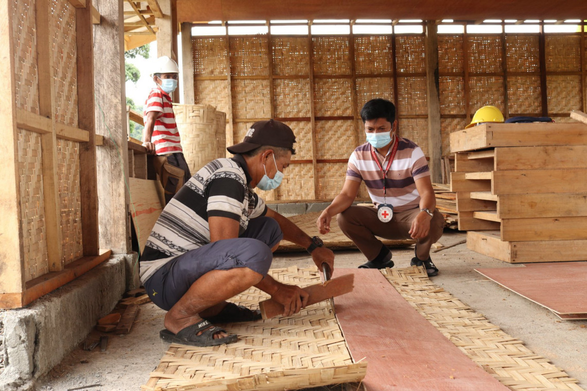 Philippines: Helping communities affected by conflict amidst the pandemic