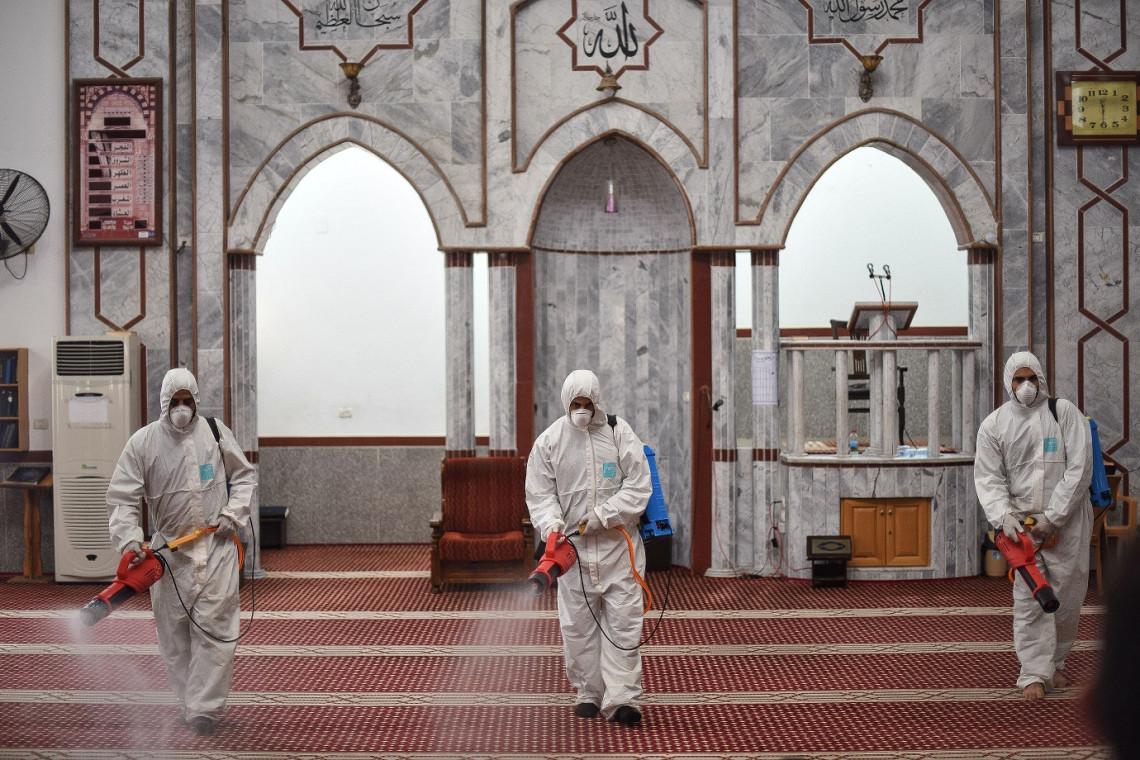 اللجنة الدولية: الغزّيّون في مواجهة