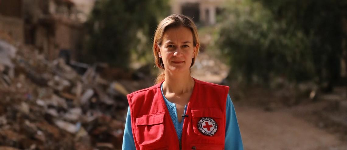 Наши в Сирии: Дамаск, Гута, Хараста с Анастасией Исюк