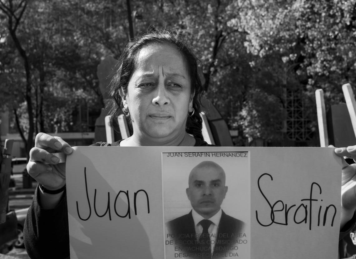 México: a dos años de entrada en vigor de la Ley de Desaparición, urge una respuesta nacional y coordinada