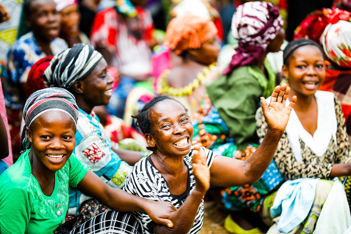 DR Congo: A guide to community-focused humanitarian action