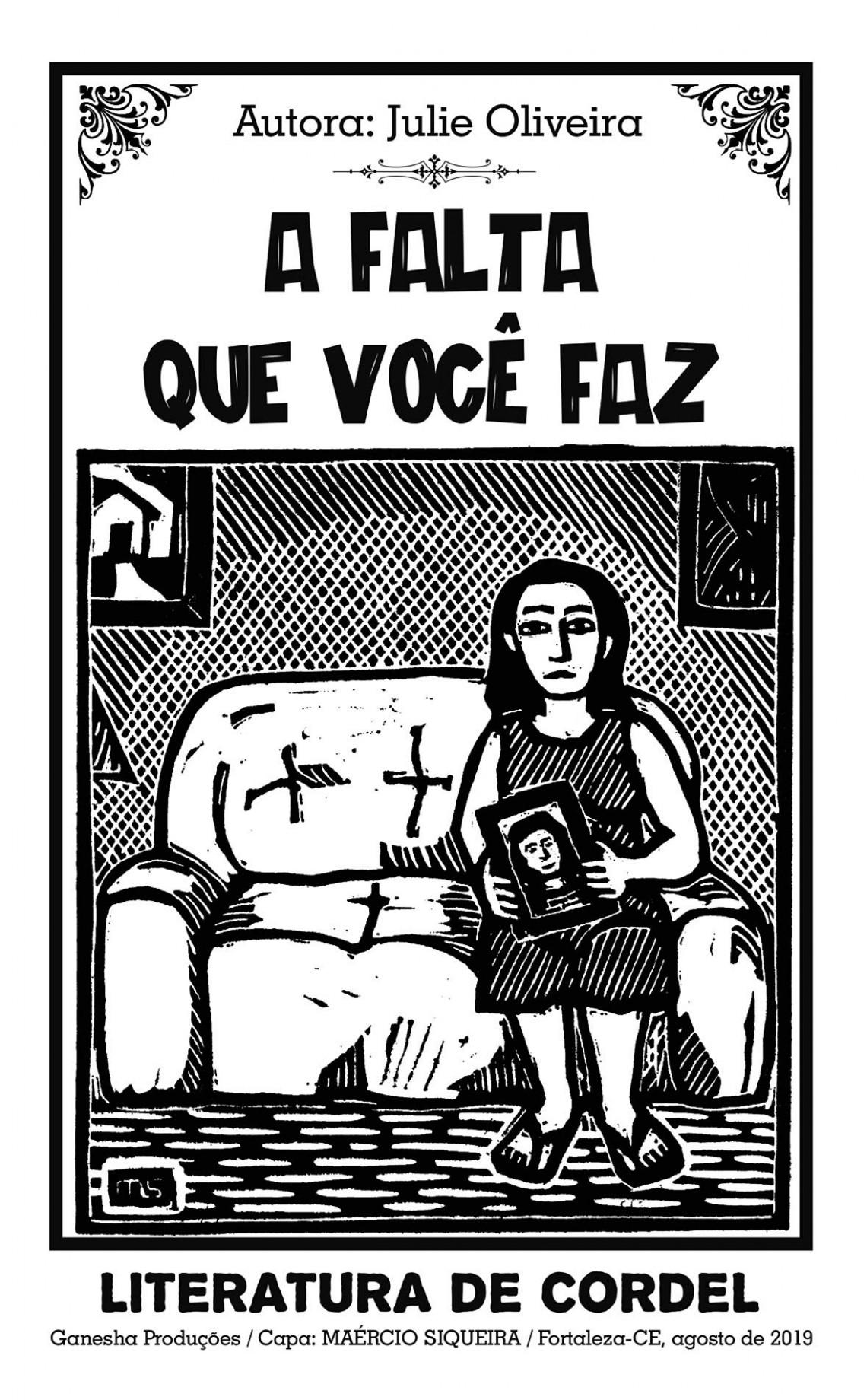 Ilustração de Maércio Siqueira