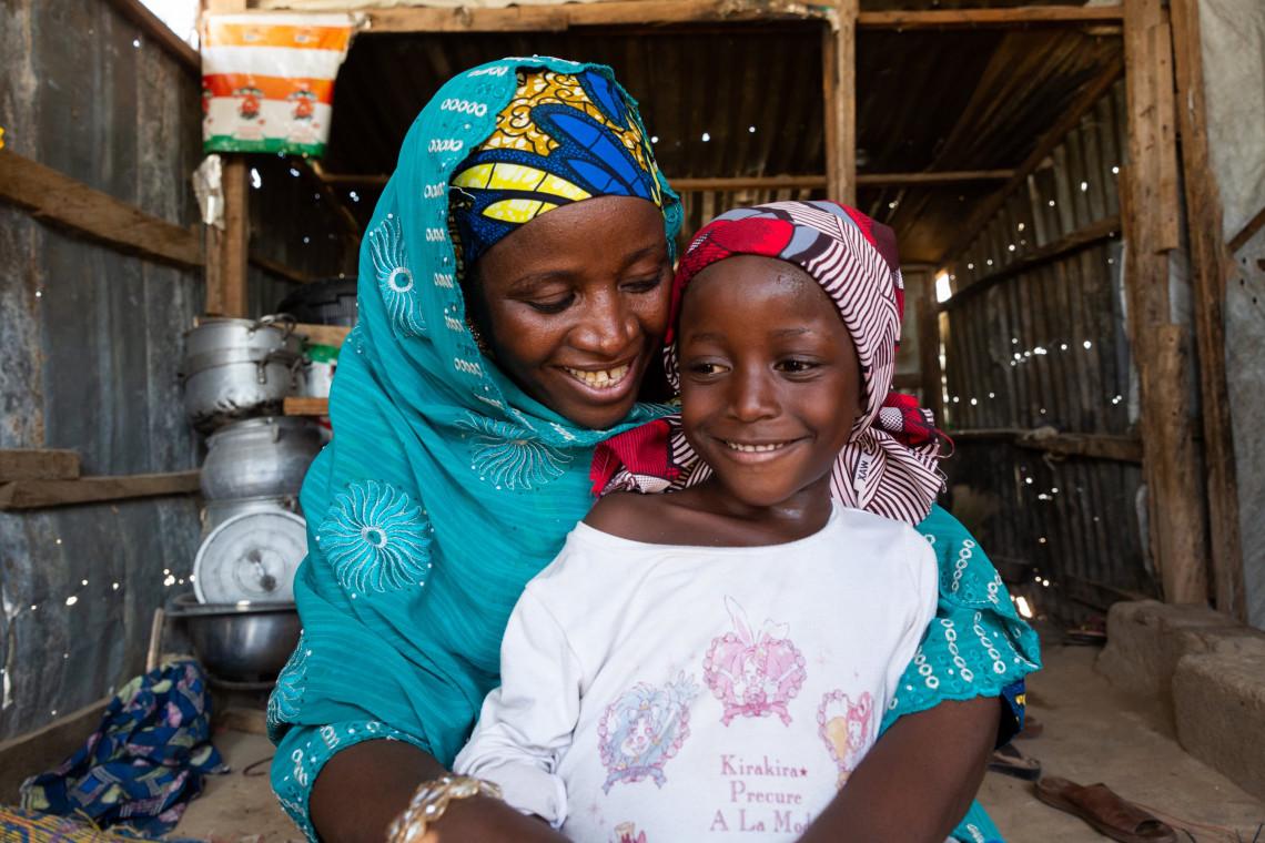 IKRK lanciert neue Kampagne zur Unterstützung von Müttern in Konfliktgebieten