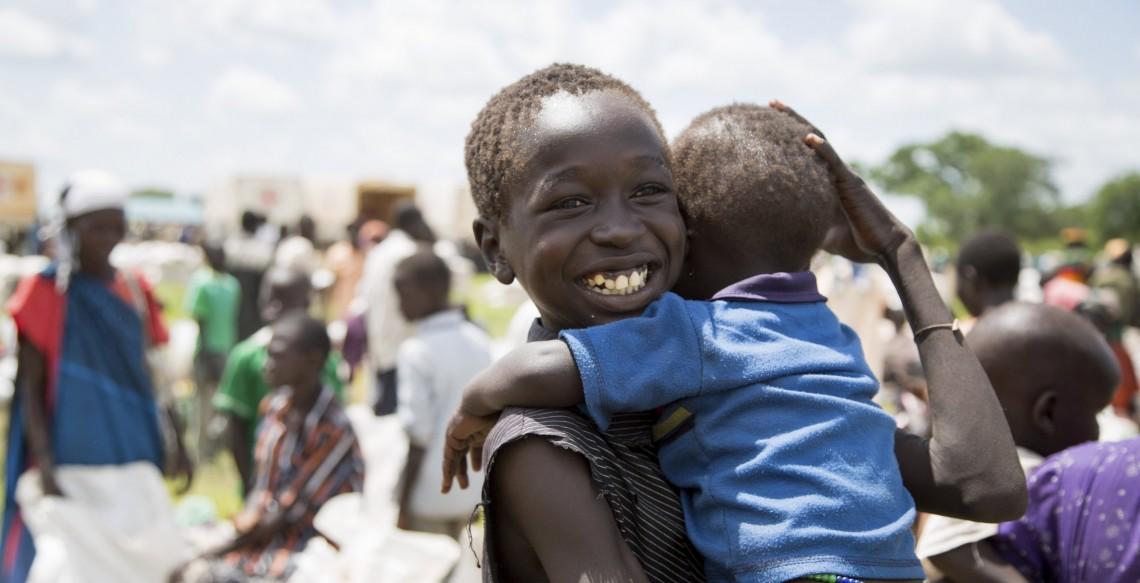 Der ALMANACH: Wie ein Algorithmus die Gesundheit von Kleinkindern in Nigeria verbessert