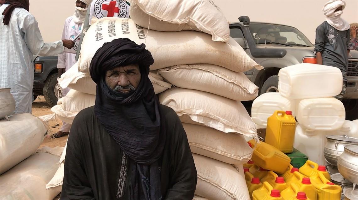 Mali : « Nous avions vraiment besoin de cette aide »