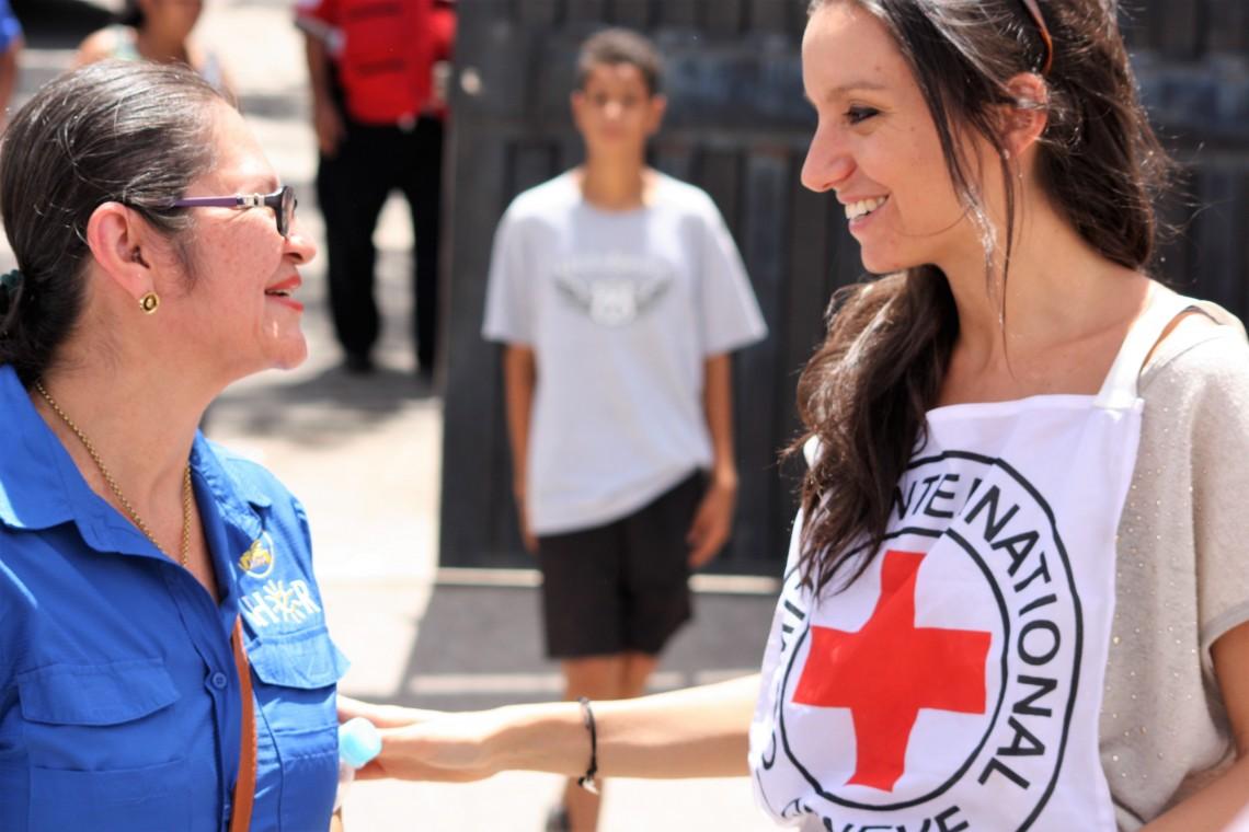 Honduras: informe de actividades 2020