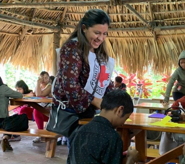 Guatemala: personas afectadas por la violencia armada