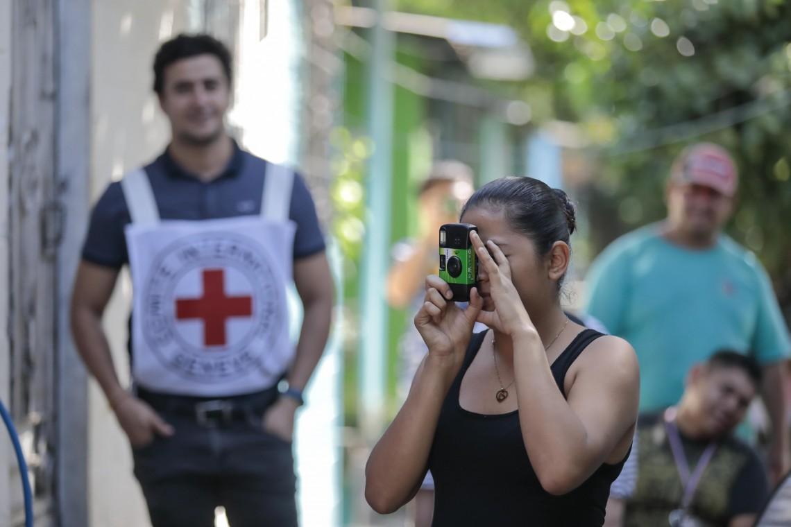 El Salvador: comunidades afectadas por la violencia