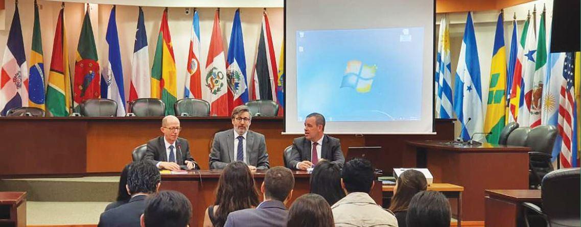 Costa Rica: informe de actividades 2020