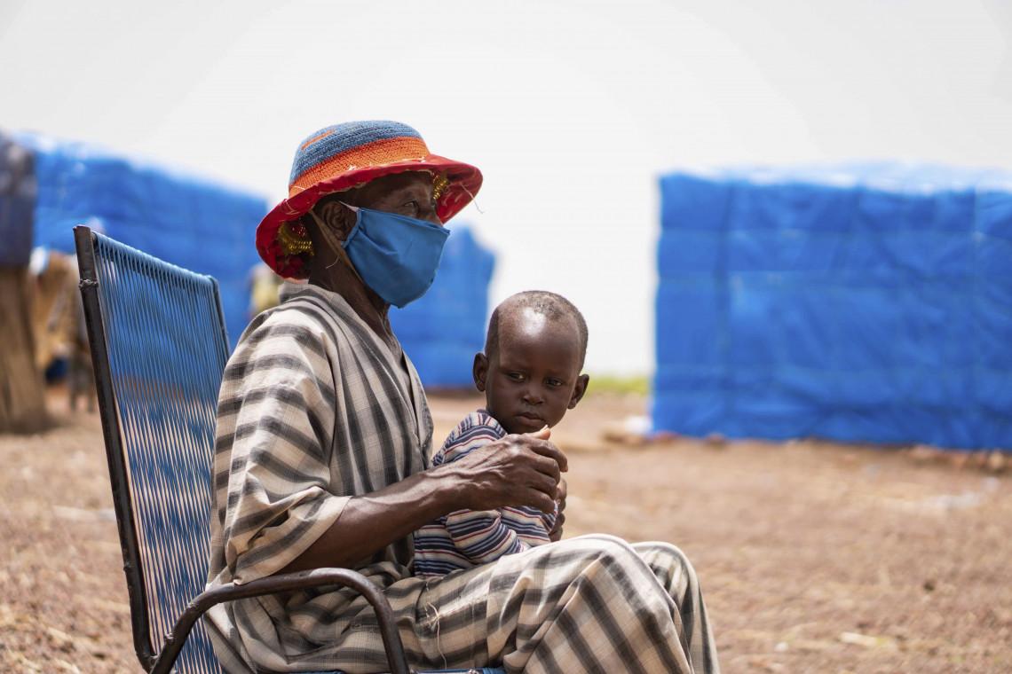 Nuevo plan de la Cruz Roja y de la Media Luna Roja para contrarrestar las desigualdades