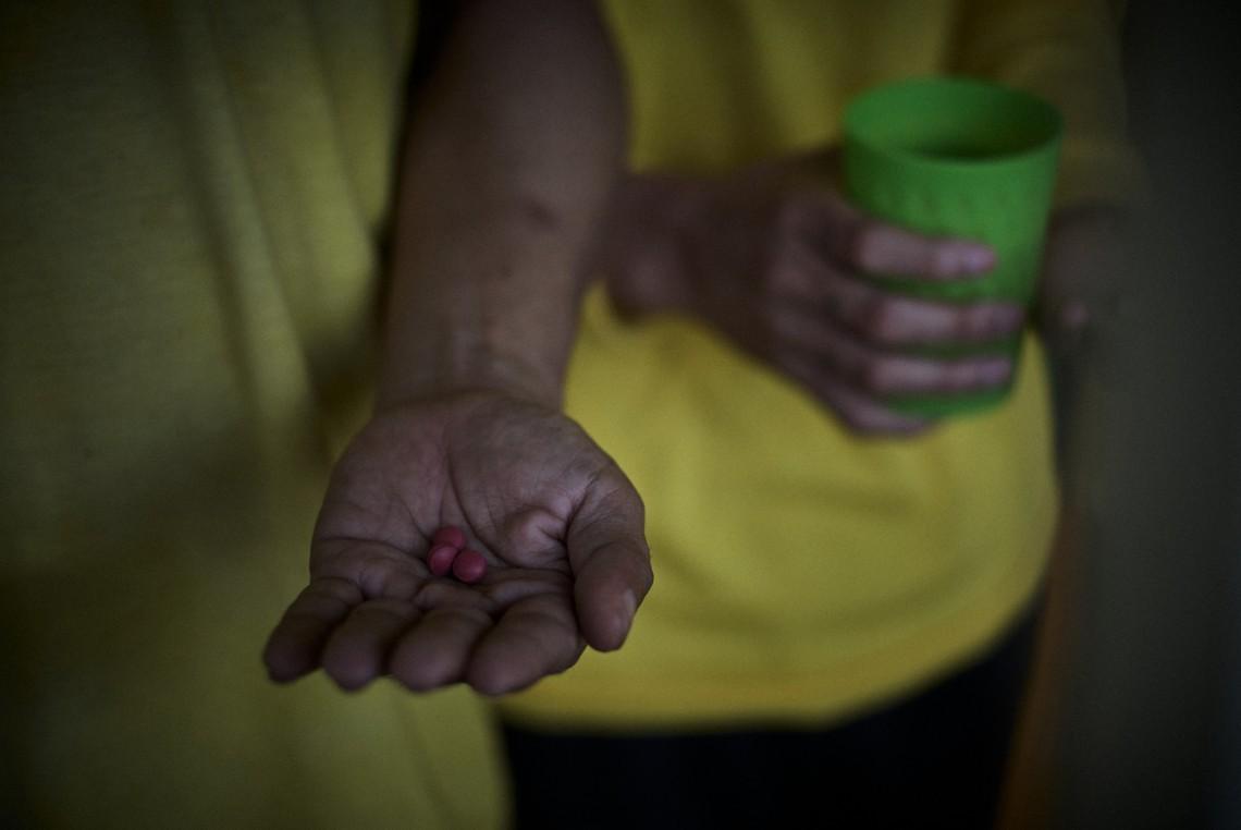 Malaysia: Schnelles Handeln der Behörden zur Verringerung des COVID-19-Risikos in Haftanstalten