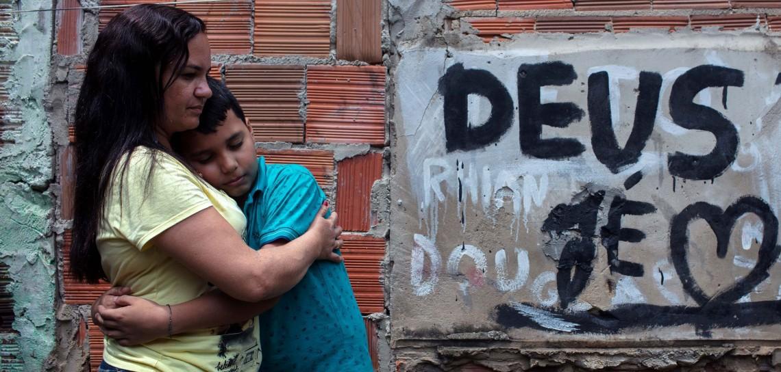 Pessoas desaparecidas no Brasil: o trabalho do CICV