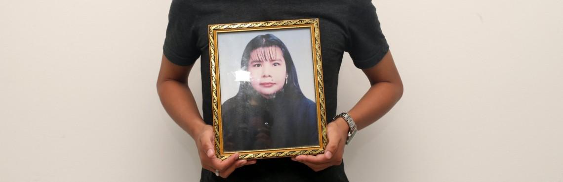 Estudio de compatibilidad entre el marco jurídico de la República de El Salvador y el marco jurídico internacional sobre personas desaparecidas y la protección de sus derechos y de los derechos de sus familiares
