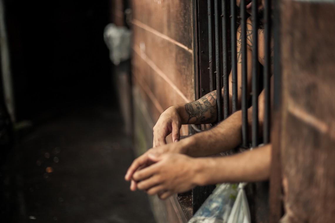 Guatemala: personas privadas de libertad