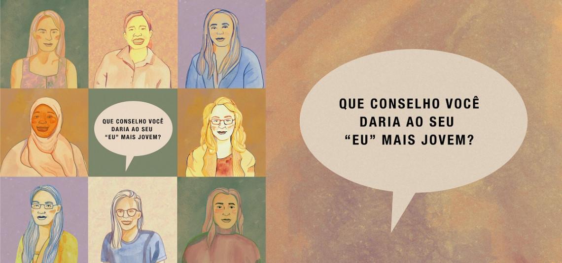 CICV celebra o Dia Internacional da Mulher 2021