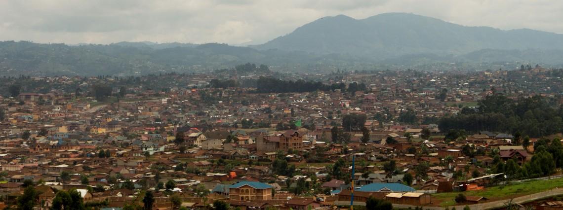 刚果民主共和国:在埃博拉病毒和暴力冲突之间生死辗转