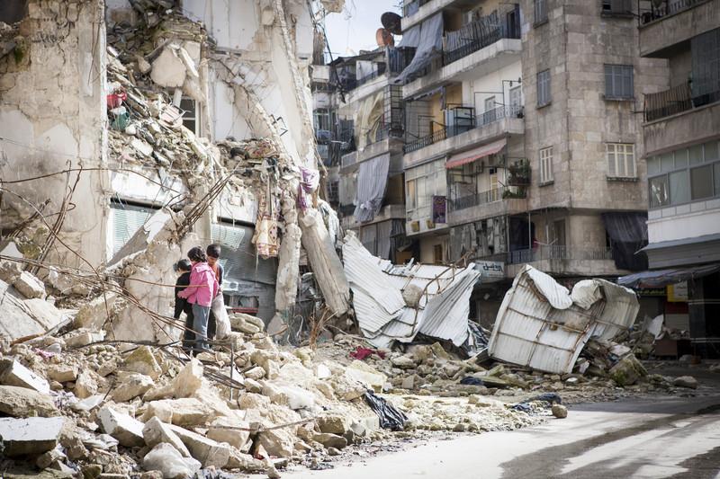 Guerra urbana: un problema histórico que exige soluciones innovadoras
