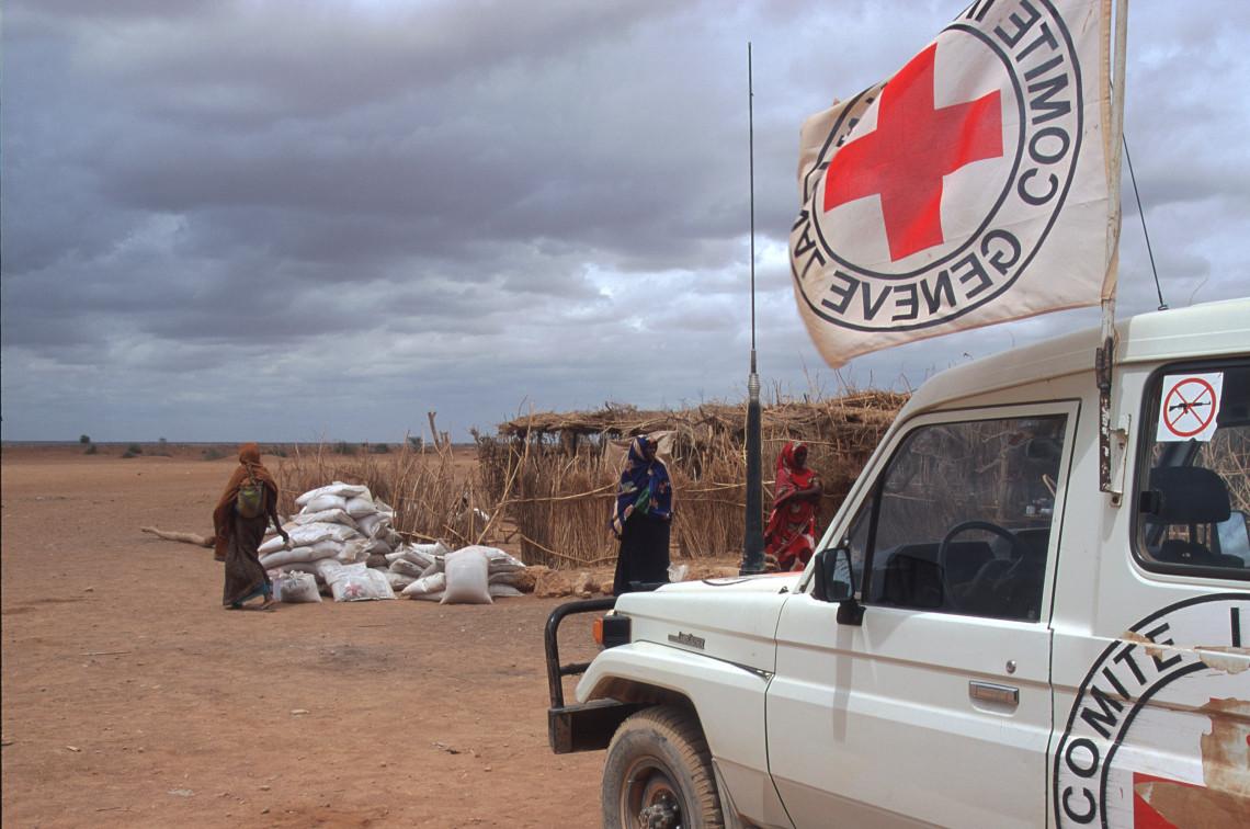 ICRC / Till Mayer