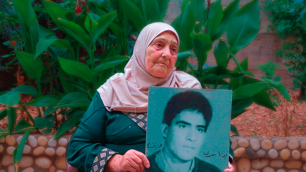 In Lebanon, addressing question of missing persons remains a humanitarian priority for ICRC