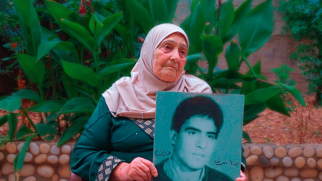 在黎巴嫩,处理失踪人员问题仍然是红十字国际委员会的人道优先事项