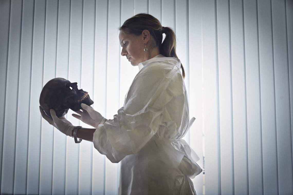 10 интересных фактов о работе судебно-медицинских экспертов МККК