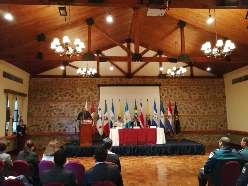 Guatemala: autoridades policiales de 12 países latinoamericanos dialogarán sobre la migración como desafío humanitario para las operaciones policiales