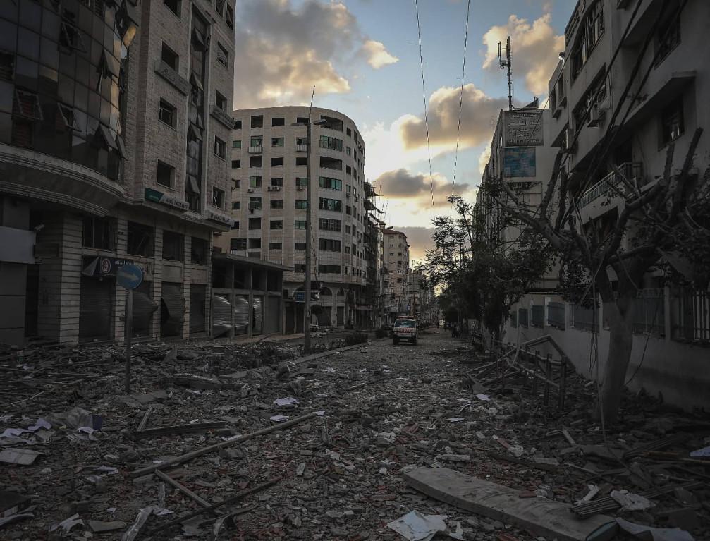 Israël et territoire occupé – Un répit dans les combats est indispensable pour les habitants de Gaza et d'Israël