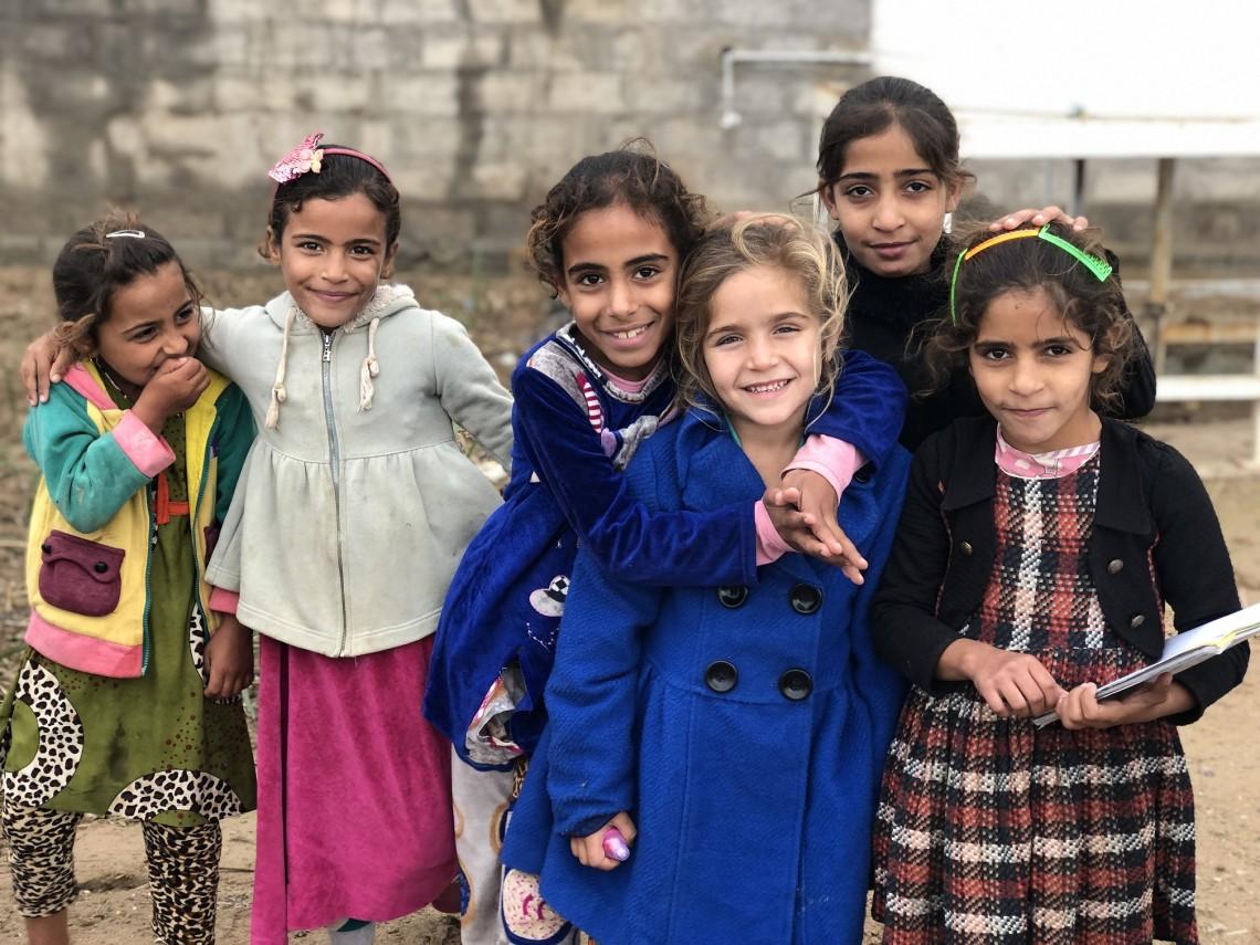 CC BY-NC-ND / ICRC / Ibrahim Sherkhan