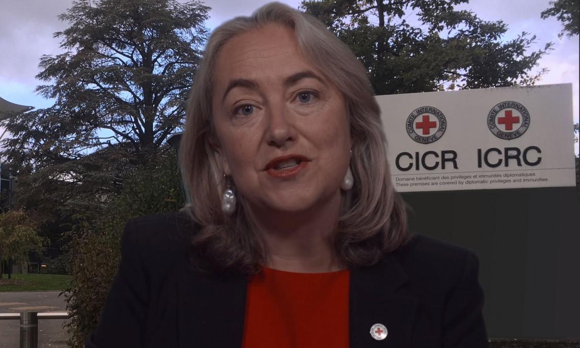 Dr. Helen Durham